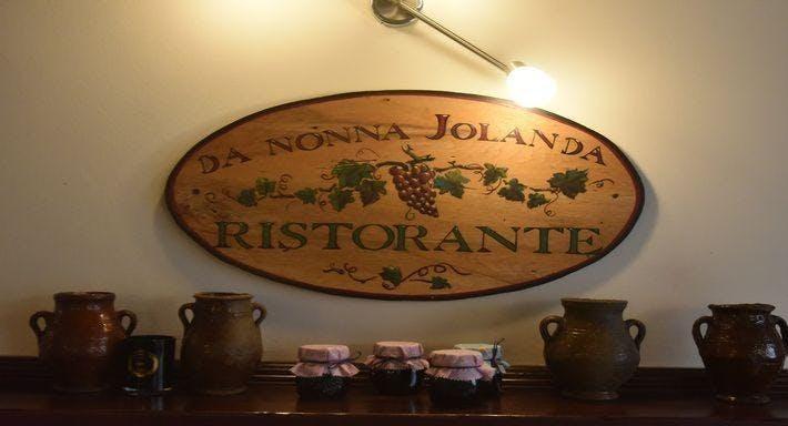 Ristorante Da Nonna Jolanda