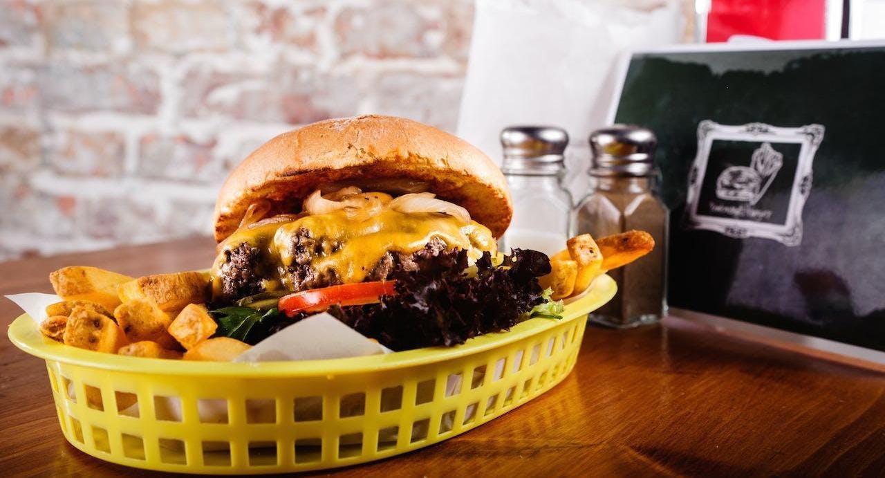 Rembrandt Burger