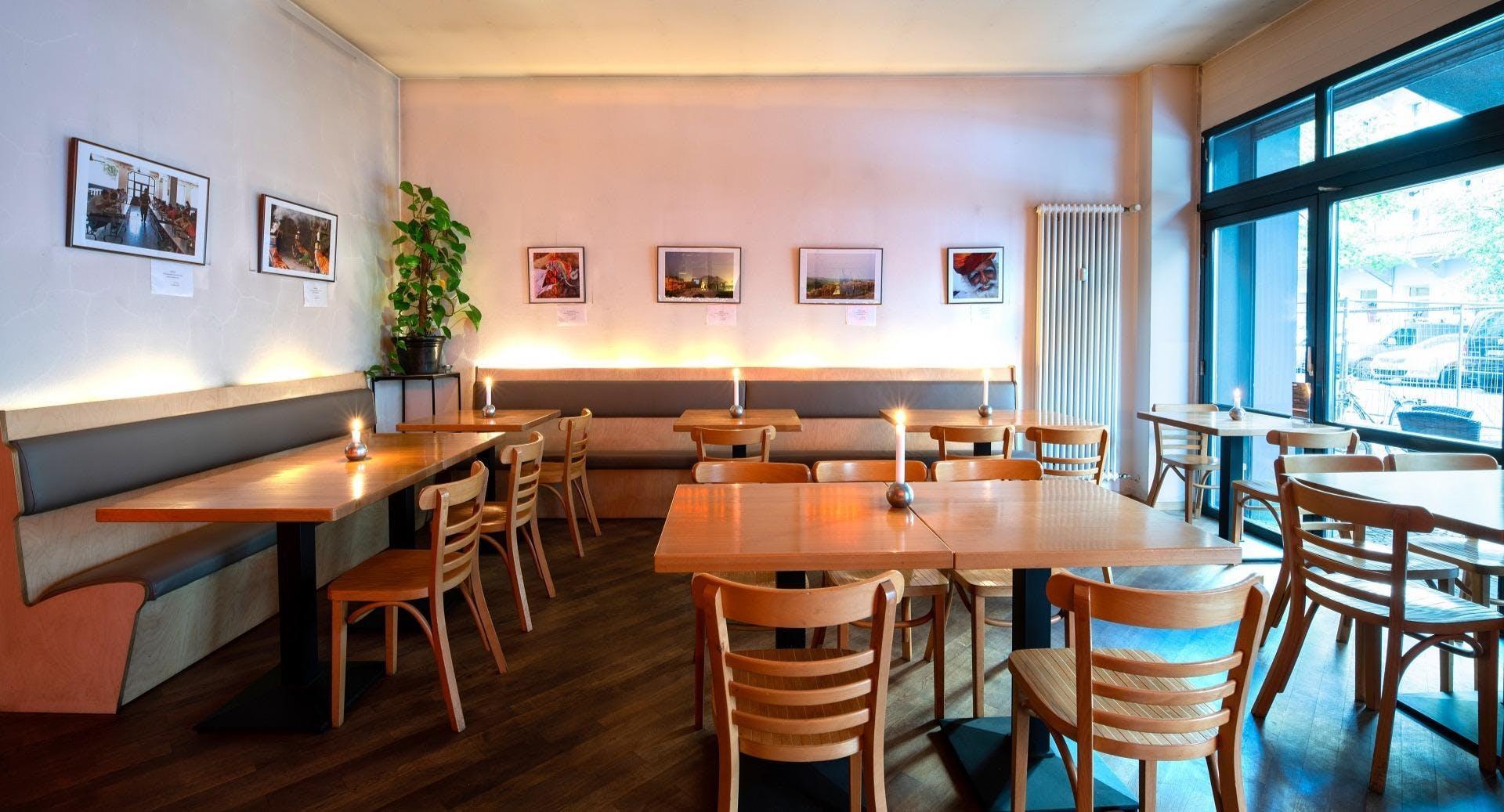 Meena Kumari - Indisches Restaurant Berlin image 1