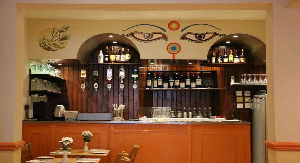 Ginger Restaurant Edinburgh image 1