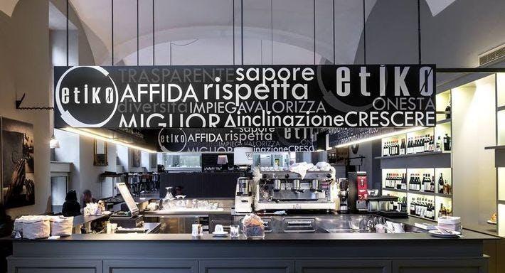 Etiko Diversamente Bistrot Torino image 1