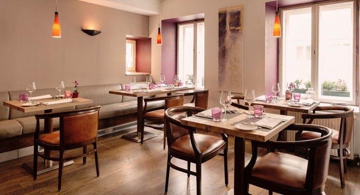 HILL - Restaurant