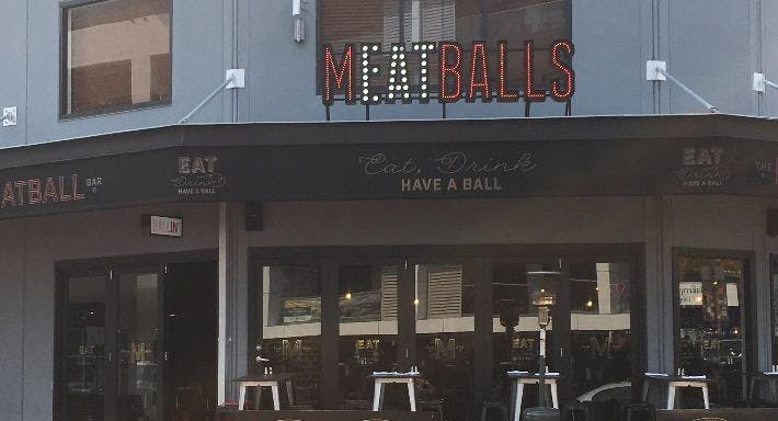 The Meatball Bar - Mount Lawley Perth image 3