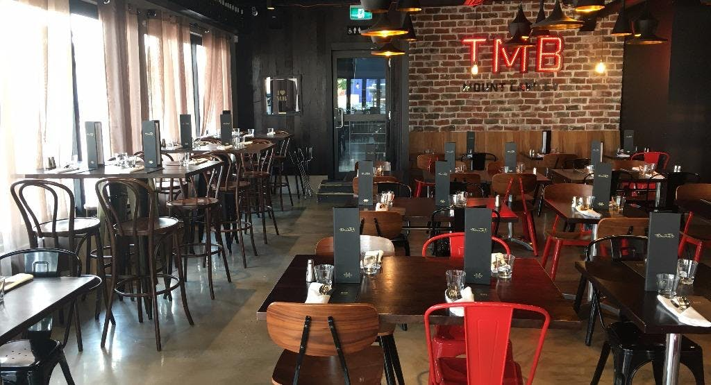 The Meatball Bar - Mount Lawley