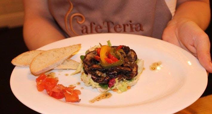 Cafe Teria - Benny's Trattoria Folkestone image 3