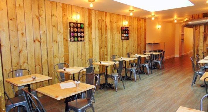 Cafe Teria - Benny's Trattoria Folkestone image 2