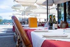 Restaurant La Darsena in Dintorni, Verona