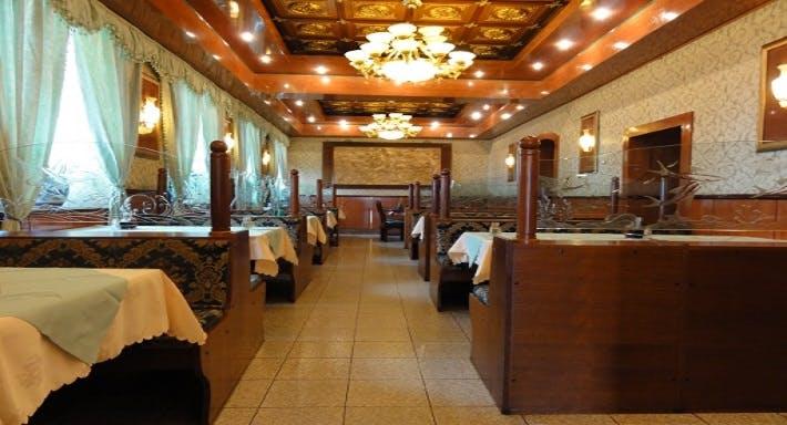 Restaurant Siegreich Wien image 2