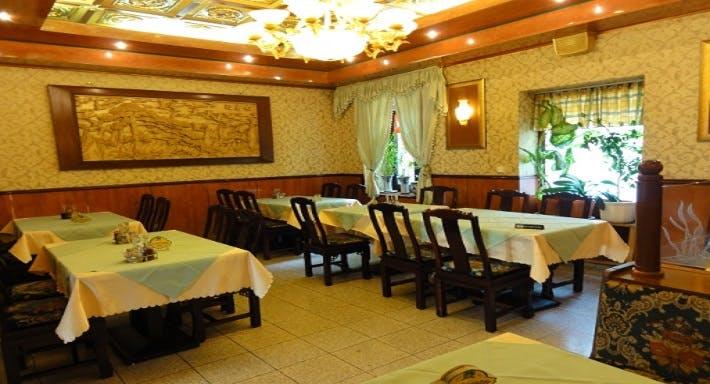 Restaurant Siegreich Wien image 1
