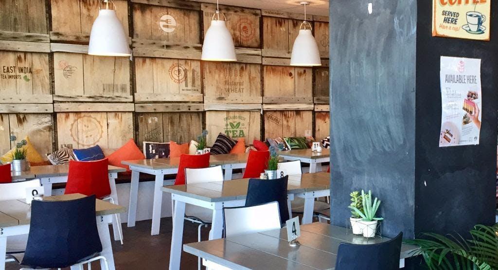 FLAVA Food & Coffee Adelaide image 1