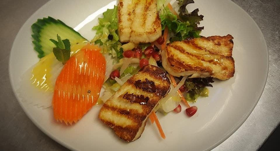TAS Turkish Restaurant London image 1
