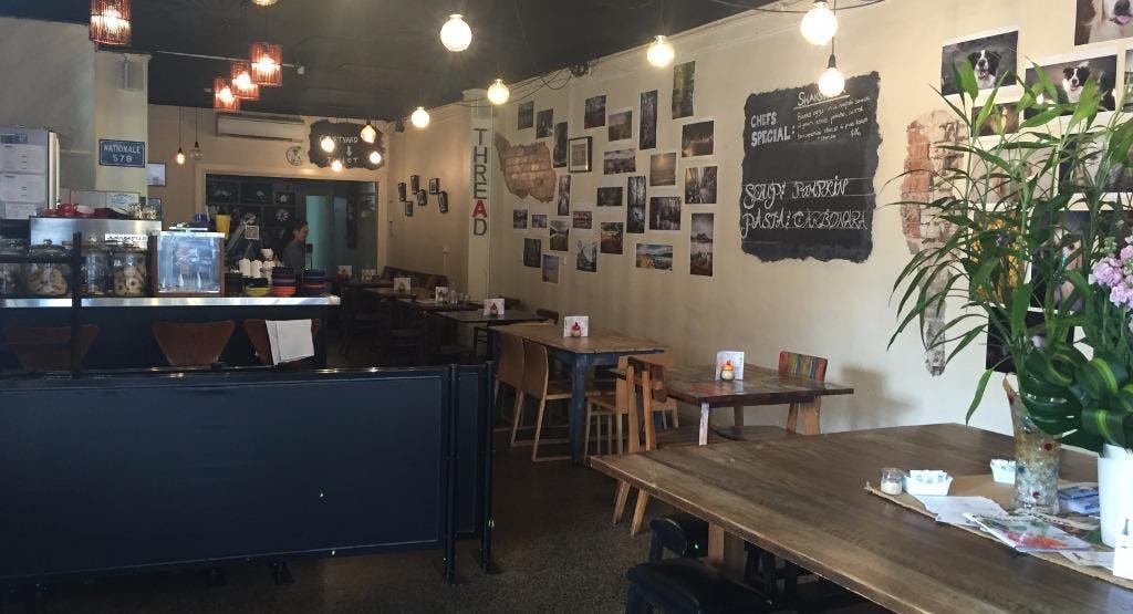 Thread Cafe Melbourne image 1