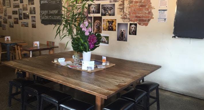 Thread Cafe Melbourne image 2