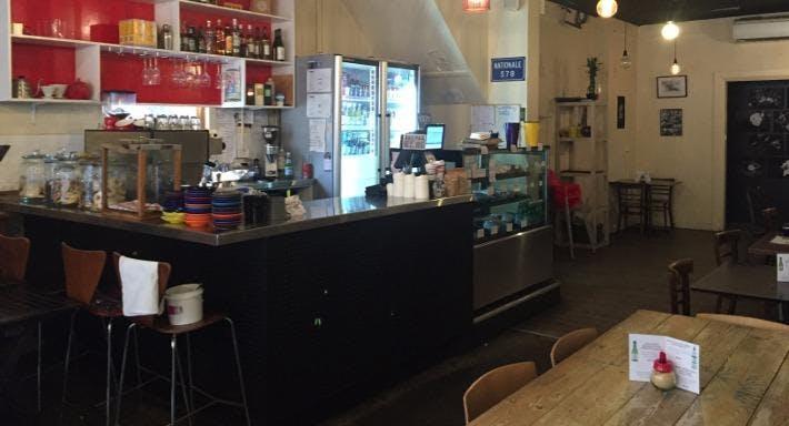 Thread Cafe Melbourne image 3