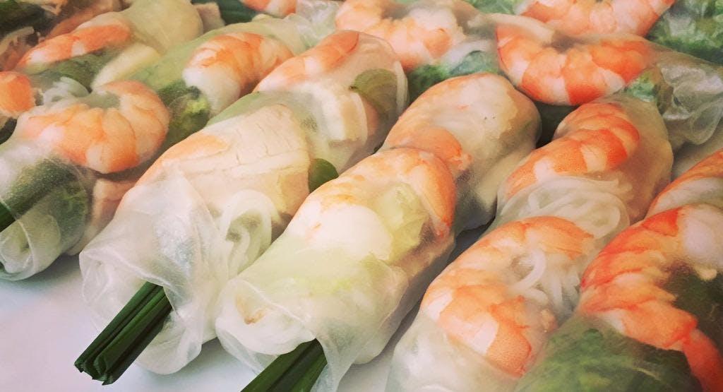 Xixo Vietnamees Gastrobar