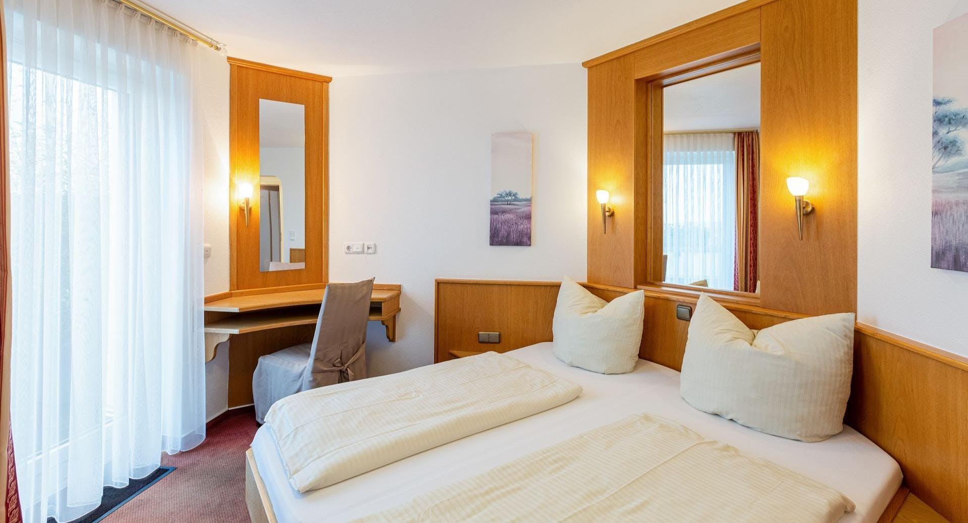 Hotel Kalenborner Höhe