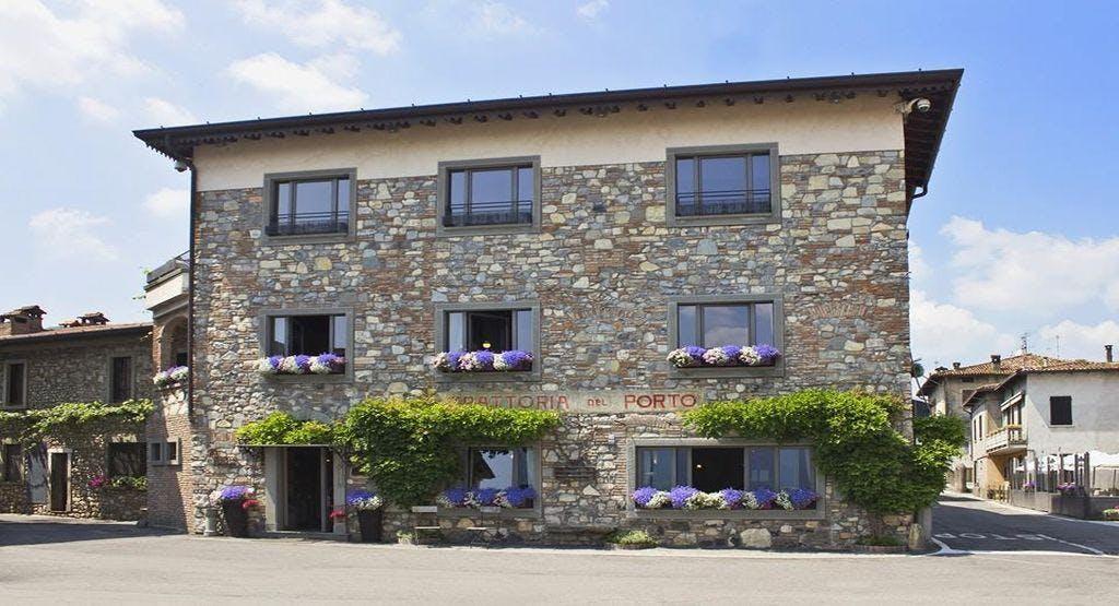 Trattoria Al Porto Brescia image 1
