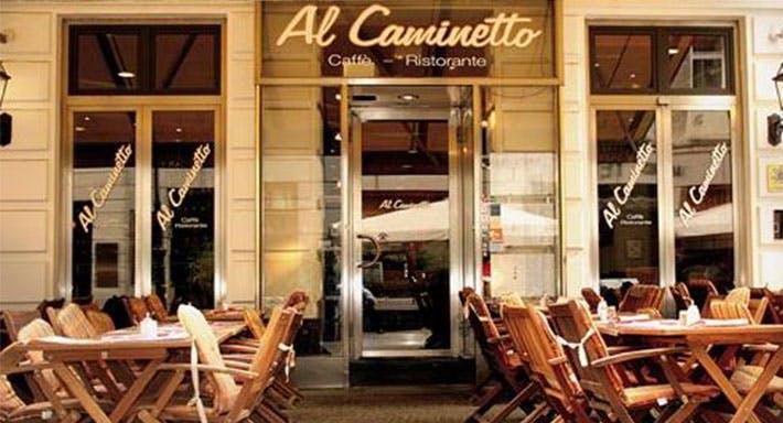 Al Caminetto Wien image 2