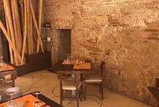 L'osteria di Castelvecchio