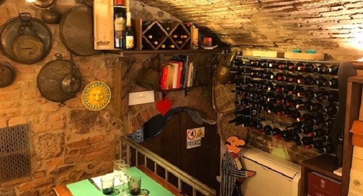 L'osteria di Castelvecchio Siena image 3