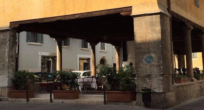 Osteria Sgarzarie Verona image 2
