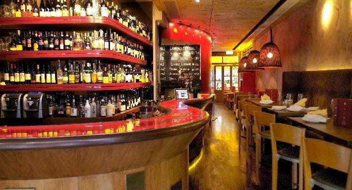 DiVino Wine Bar & Restaurant Hong Kong image 3