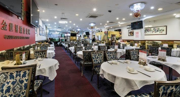 Golden Globe Seafood Restaurant Sydney image 2