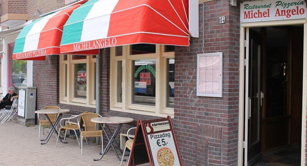 Restaurant Michelangelo Amsterdam image 1