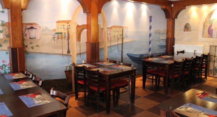 Pianeta Terra Amsterdam : Restaurant michelangelo in amsterdam west gleich ausprobieren