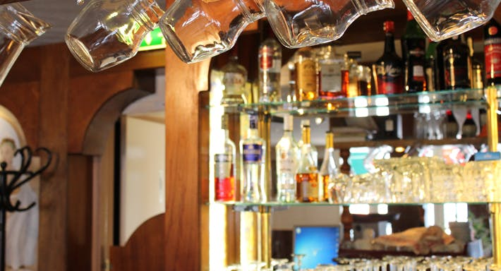Restaurant Michelangelo Amsterdam image 4