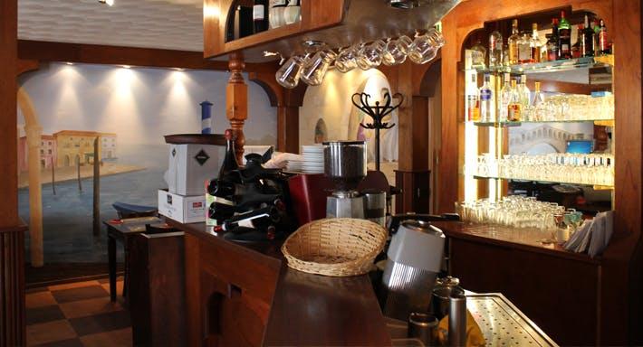 Restaurant Michelangelo Amsterdam image 5