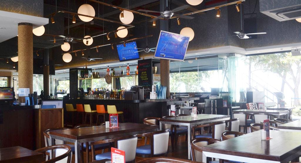 Sandbank Singapore image 1