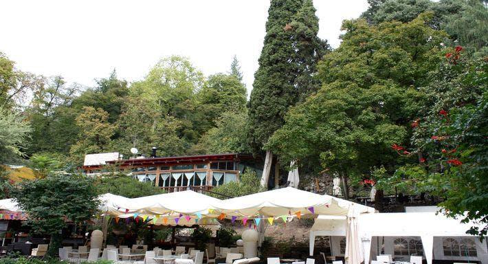 Ristorante Le Colombare Verona image 2