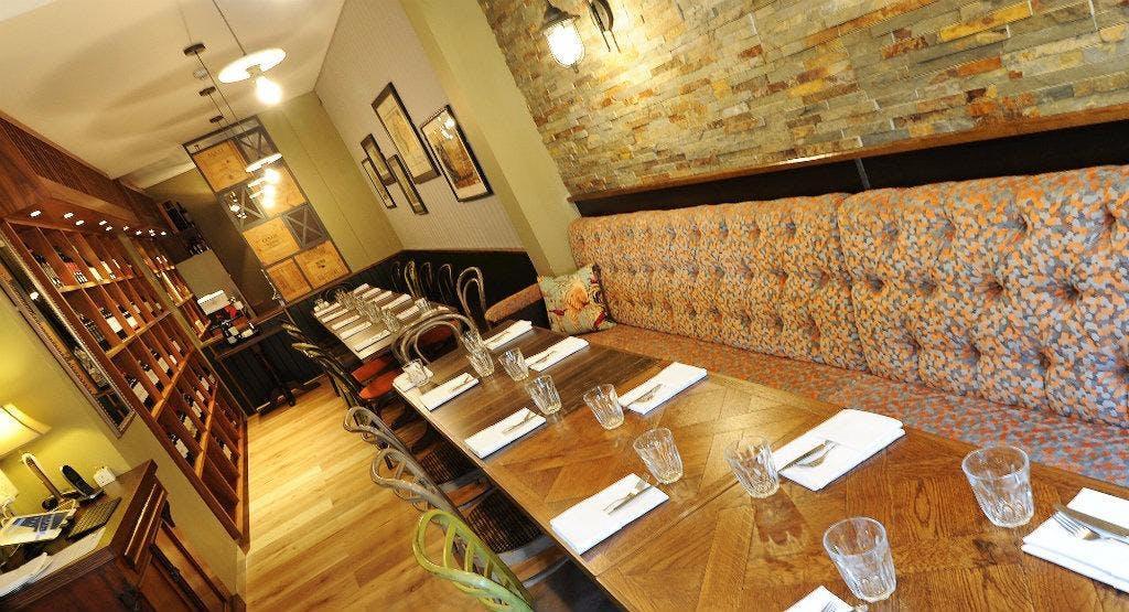 Bacco Restaurant London image 1