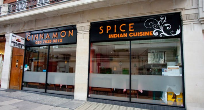 Cinnamon Spice - Marylebone London image 2