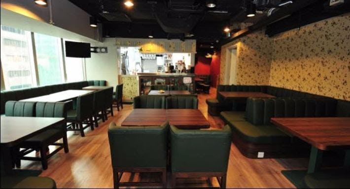 Fab Cafe Hong Kong image 3