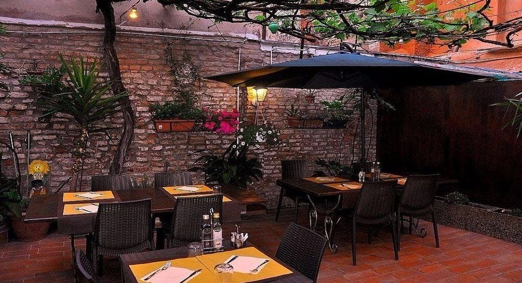 Osteria al Bacco Venezia image 1