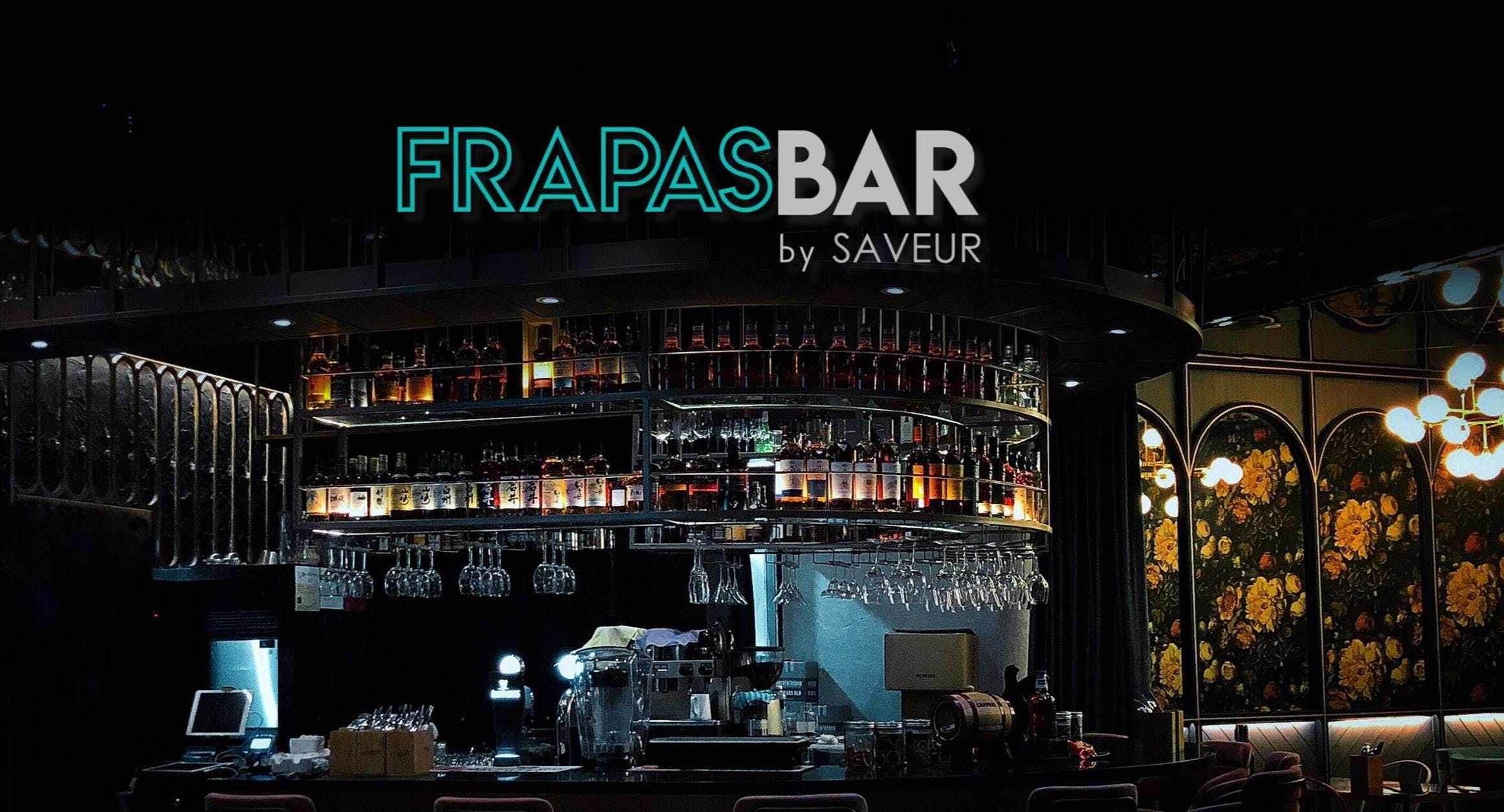 Frapas Bar by Saveur - Century Square Singapore image 2