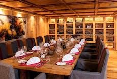 Restaurant Hotel Kitzhof