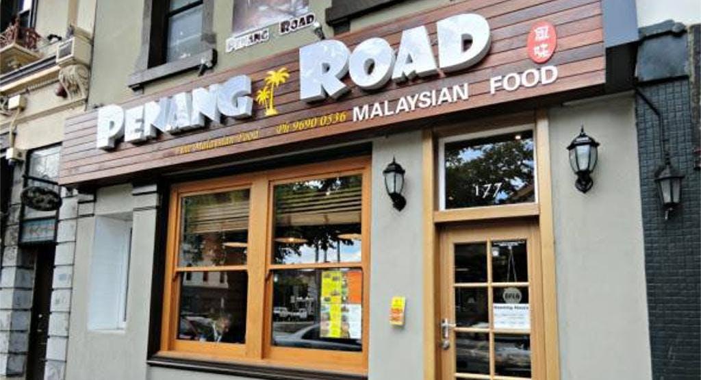 Penang Road Melbourne image 1