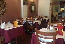 Restaurant Kohinoor Indian in Seaforth, Sydney