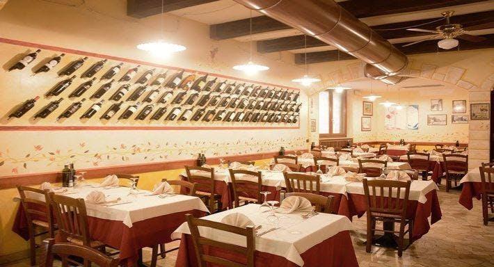 Trattoria l'Altra Colonna Verona image 2