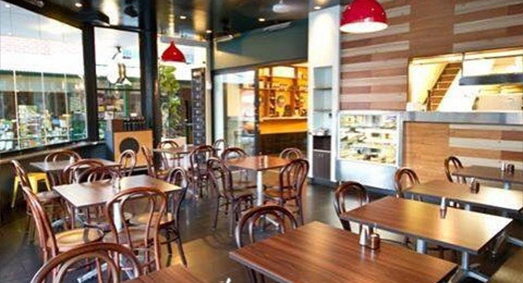 Vue Lounge Brisbane image 1
