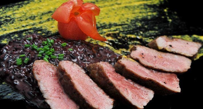 NOX – Dine in the Dark Singapore image 6