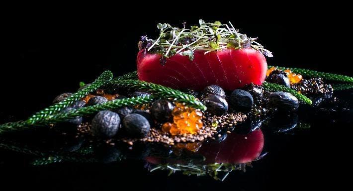 NOX – Dine in the Dark