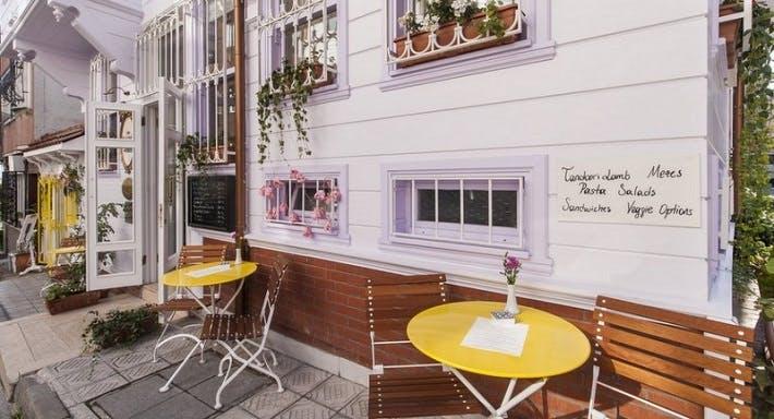 Darussaade Restaurant İstanbul image 4