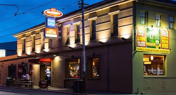 Malvernvale Hotel Melbourne image 2