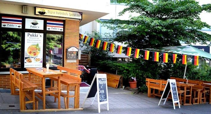 Pukkis Original Thailändische Spezialitäten Stuttgart image 4