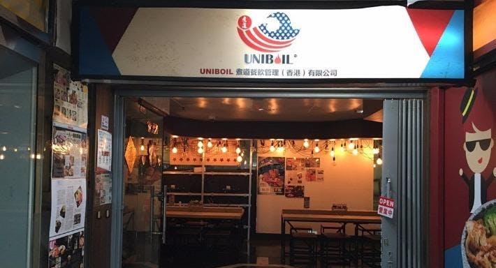 uniboil