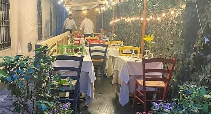 Photo of restaurant Zio carlo in Trevi, Rome